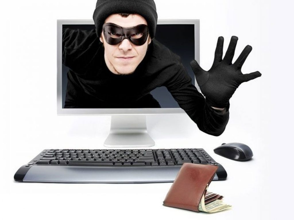 How to secure yourself in Internet